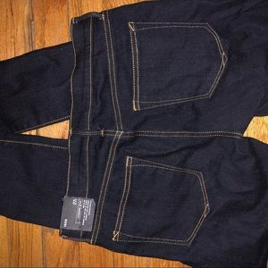 NWT GAP legging jean!
